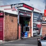 Platt Lane Garage-1