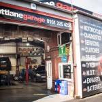 Platt Lane Garage-2