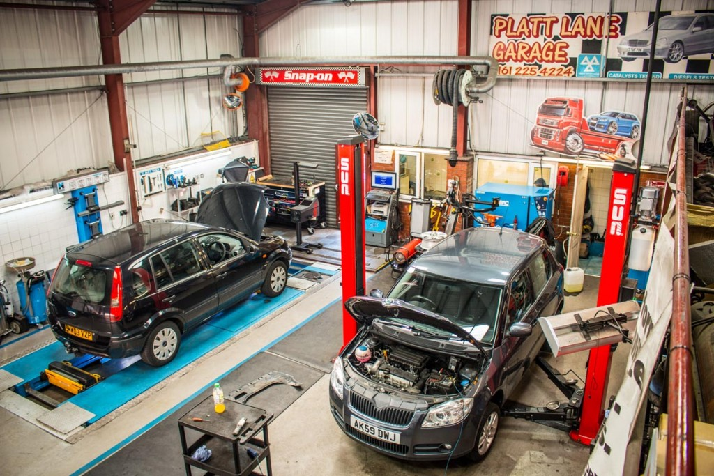Car service platt lane garage for Garage villeneuve auto service